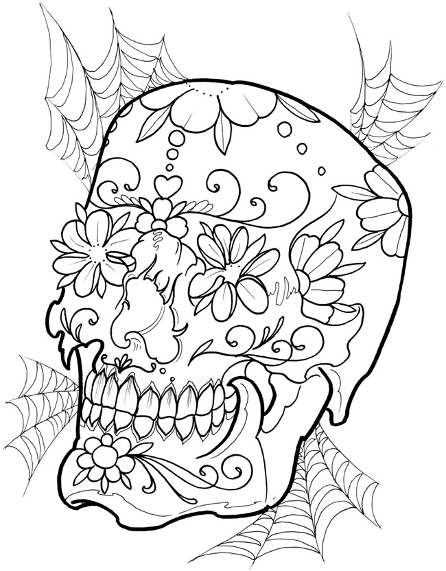Floral Tattoo Designs By Erik Siuda Review Gt Coloring